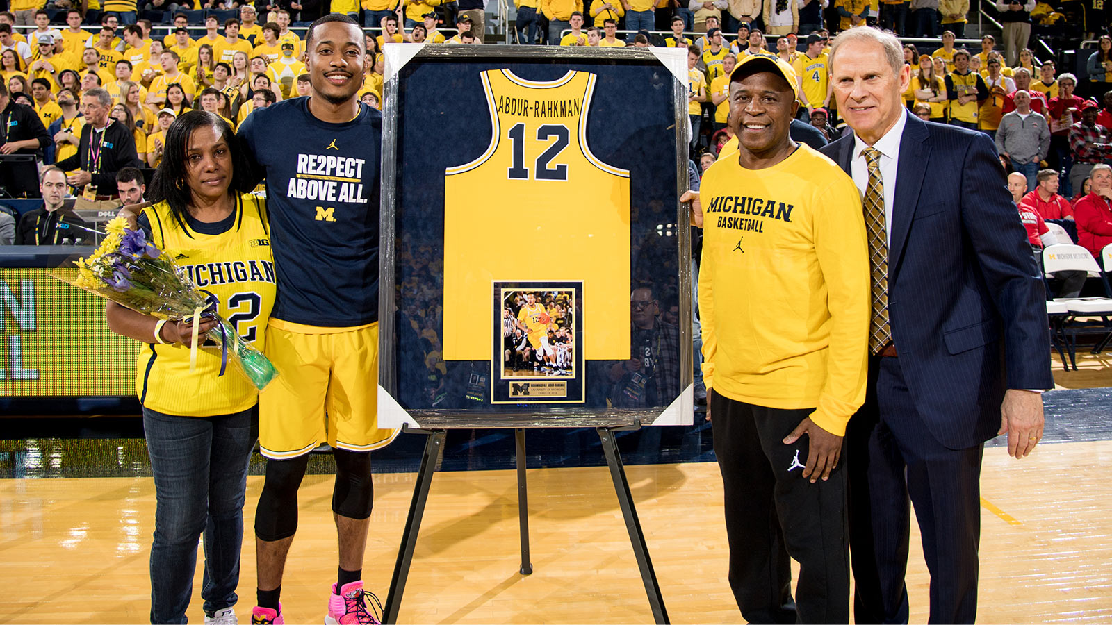 54aef80e90fe ESPN The Magazine to Cover Tuesday s Maize Out vs. OSU - University of  Michigan