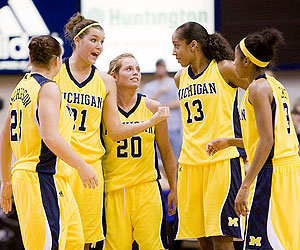 Big Ten Extends Ticket Promotion For Conference Tournament