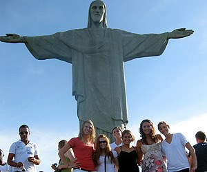 Wolverines in Brazil - In Conclusion - Final Day - University of Michigan Athletics
