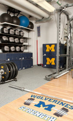 Cole Named CSCCa Master Strength and Conditioning Coach