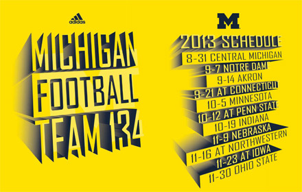 Michigan Wolverines 2016 17 Home And Away Jerseys