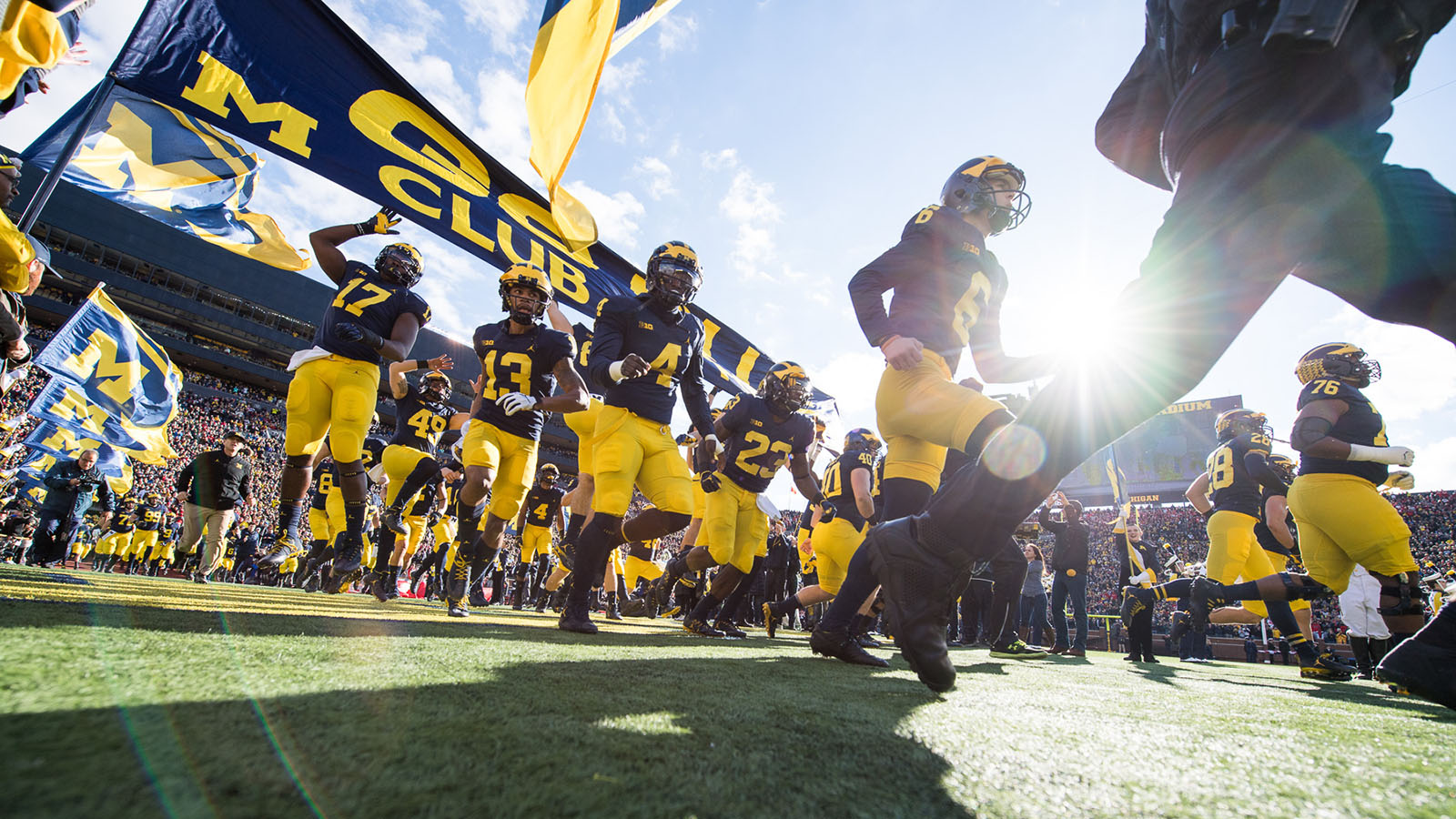 7556867d37c Parking Information for Football Game Days - University of Michigan  Athletics