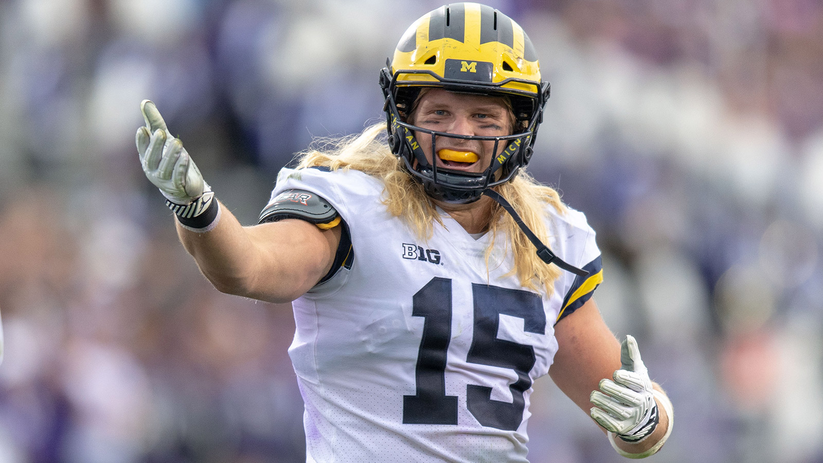 Winovich on His Hair 3c2d15636