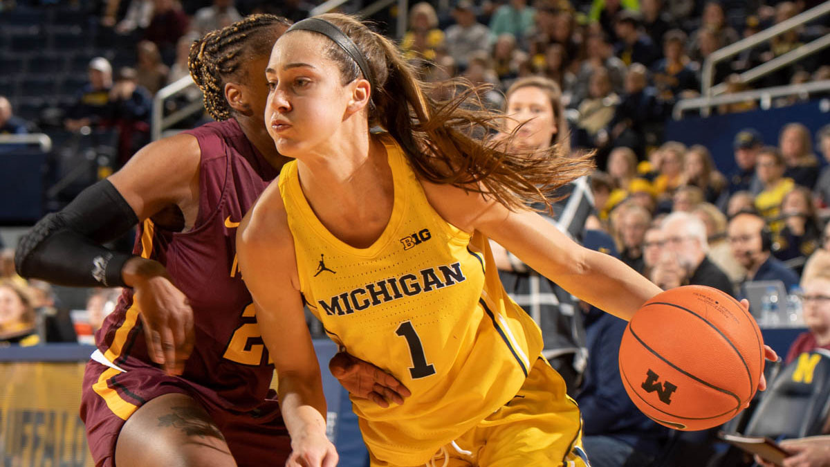 Wolverines Drop Non Conference Finale To Florida State