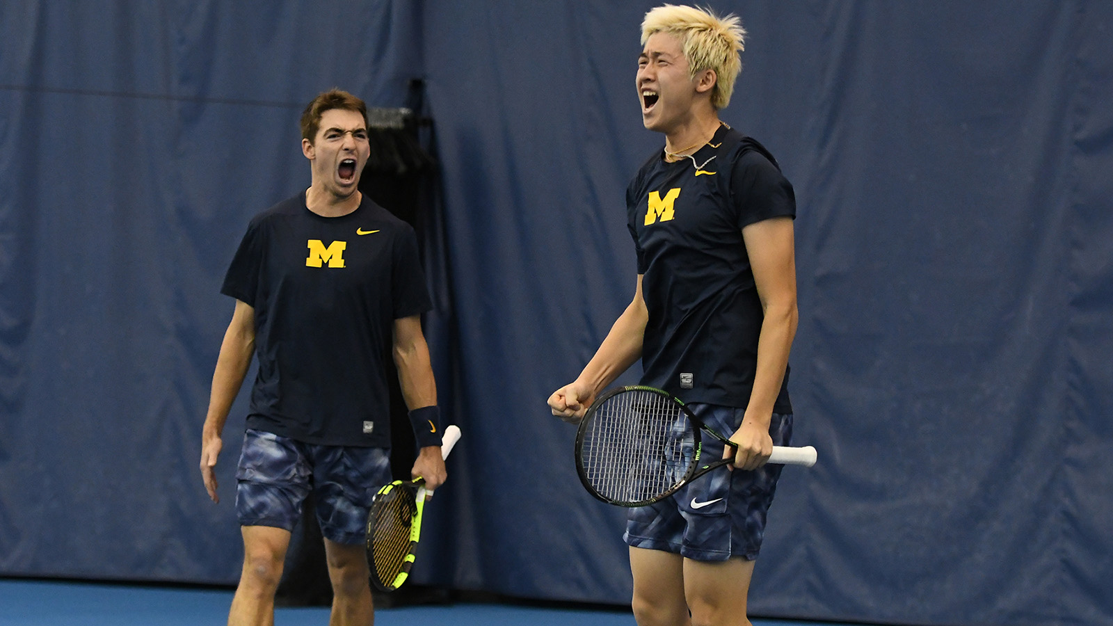 Michigan Drops Homestand Opener to Florida
