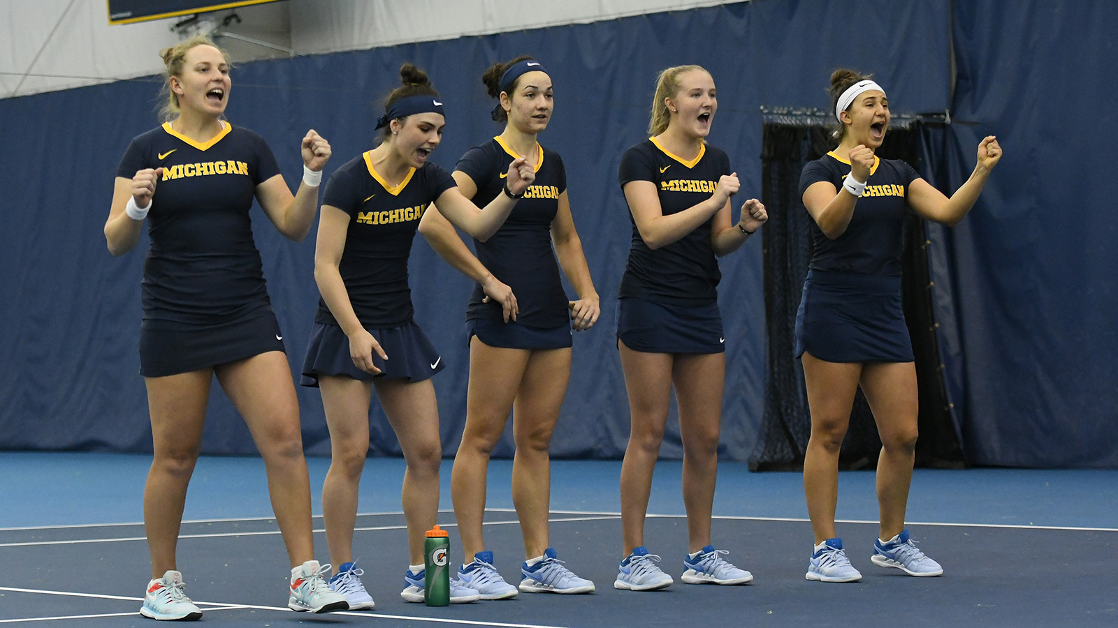 8f94e1f9188f Wolverines Continue B1G Action Against Purdue