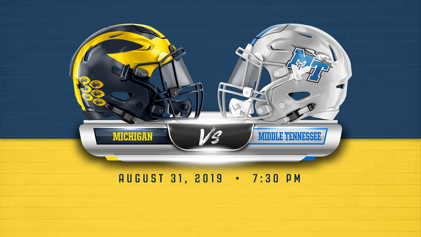 Image result for middle tennessee state football